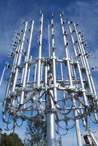 Access Stage 2 Antenna Array