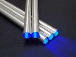 metal membrane tubes that have been developed by CSIRO